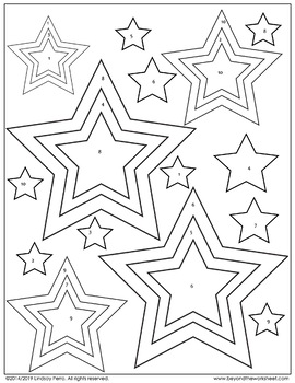 Distributive Property Notes & Coloring Page : 6.EE.2, 6.EE.3