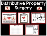Distributive Property Surgery