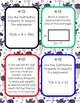 Distributive Property Task Cards (Set 1)