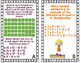 Distributive Property Task Cards: Third Grade CCSS 3.OA.5