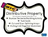 Distributive Property of Multiplication