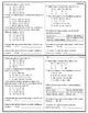 Distributive property SOL 5.19
