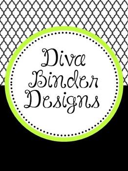 Diva Binder Design