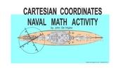 Dive Bombers - Cartesian Coordinates Activity