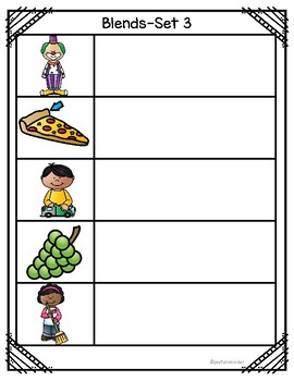 Dive Into Blends and Digraphs