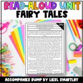 Fairy Tales Interactive Read Aloud, Mini-Lessons, & Readers Workshop