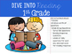 Dive Into Reading-, Interactive Read Alouds, Mini-Lessons, Nonfiction 1st Grade