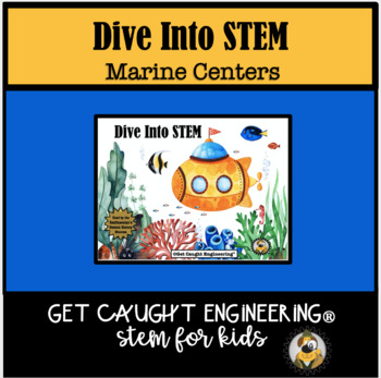 "STEM ""Dive In!""  Ocean Centers for Exploration and Observation"