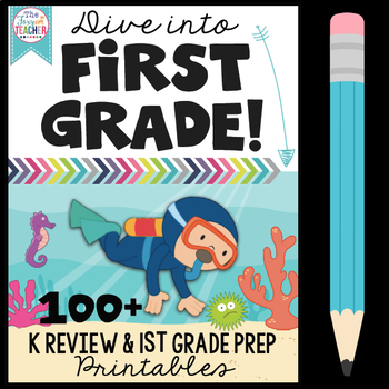 End of Year Kindergarten Review