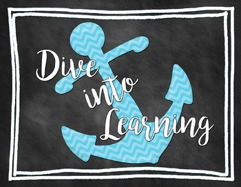 Dive into Learning Postcards