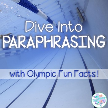 Dive into Paraphrasing