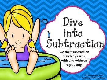 Dive into Subtraction