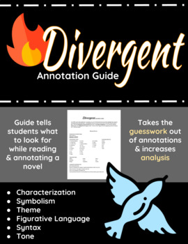 Divergent Annotation Guide