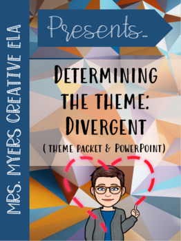 Divergent: Determining the Theme (Guidebook 2.0 The Giver)