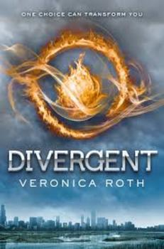 Divergent Independent Reading Project