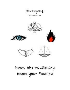Divergent: Know Your Vocabulary, Know Your Faction
