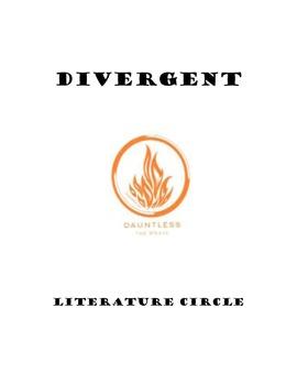 Divergent:  Literature Circle with CCSC