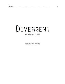 Divergent Literature Guide