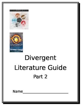Divergent Literature Guide Part 2
