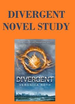 Divergent Novel Study Unit Plan
