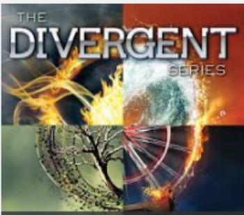 Divergent Novel Unit