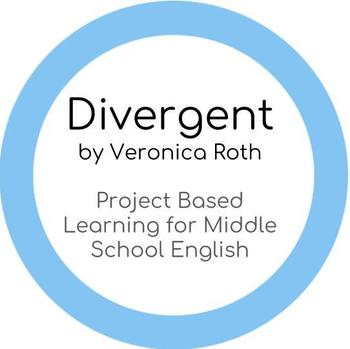 Divergent PBL Lesson for Middle School English