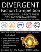 Divergent Project: Faction Manifesto Competition