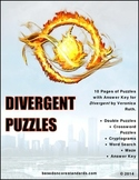 Divergent Puzzles