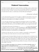 Divergent (Roth) Socratic Seminar Lesson Plan and Materials