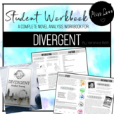 Divergent Student Journal