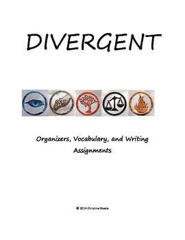 Divergent Teaching packet