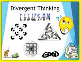 Divergent Thinking (E-Book)