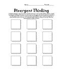 Divergent Thinking Squares