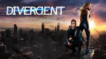 Divergent Unit Plan (Novel Study)