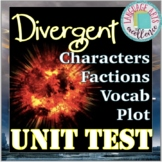 Divergent Unit Test