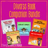 Diverse Book Companion Bundle