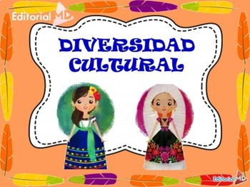 Diversidad Cultural en los Niños
