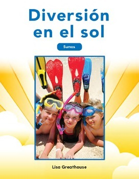 Diversión en el sol (Fun in the Sun) (Spanish Version)