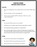 Questions to Consider for Diversity Book Audits