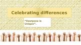 Life Skills (Intermediate Lesson): Diversity, Celebrating