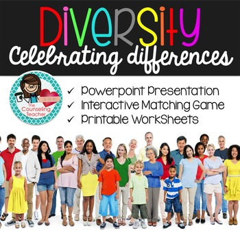 Diversity - Embracing Differences
