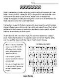 Diversity Lesson: Braille