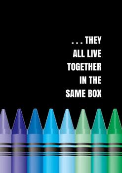 Diversity Poster
