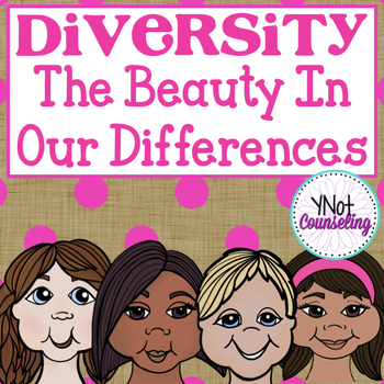 Diversity: The Beauty In Our Differences
