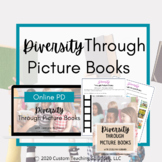 Diversity Through Picture Books Mini Course