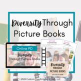 Diversity Through Picture Books Mini Course