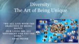 Diversity Tolerance Discrimination Lesson PBIS w 7 video link- updated