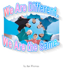 Diversity -- We Are Different, We Are The Same