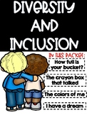 Diversity and Inclusion Activities