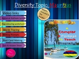 Diversity and Inclusion: Mauritius Bundle
